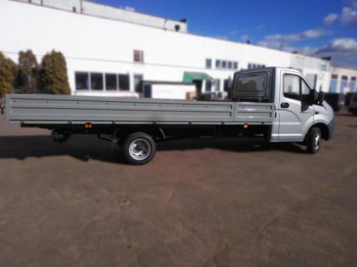 Бортовой автомобиль на базе ГАЗель Next A21R22